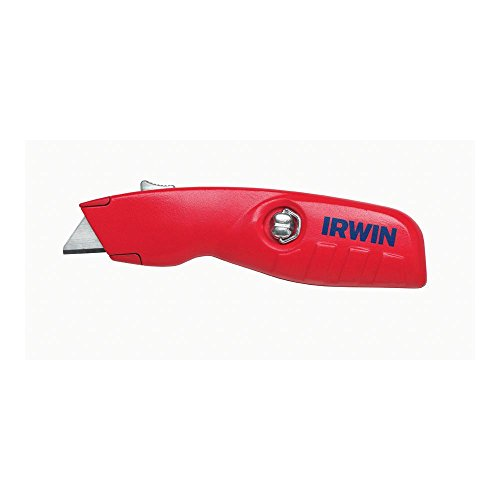 IRWIN Self-Retracting Safety Knife, 2088600