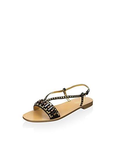 Prada Women's Flat Sandal