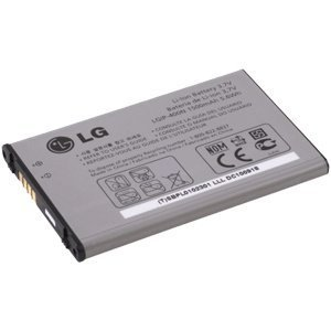 LG OEM LGIP-400N BATTERY FOR : Optimus M, U, V, T, S, 1, LS670 P509 VM670