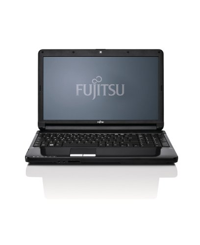 Fujitsu LB AH530 15.6 inch Laptop (Intel P6200 2.13GHz, 4GB RAM, 500GB HDD, Windows 7 Home Premium)