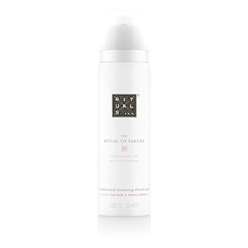 Shopping mit http://koerperpflege.kalimno.de - Rituals The Ritual of Sakura Foaming Sho