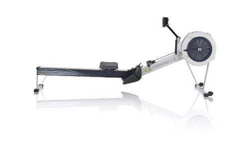Concept2 Model D Indoor Rowing Machine with PM4 (Light Gray) at Sears.com