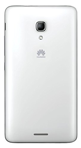 Lanlan (White) Huawei Ascend Mate2 4G Lte Smart Phone - 16Gb - 6.1'' Screen - Quad Core