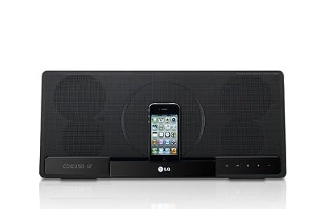 LG CM2820 Système Audio