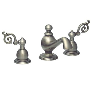 Andre Collection 2801 5G 281 Hammered Pewter Bathroom Faucets 8