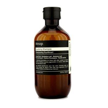 Balancing Shampoo Oily Hair front-598610