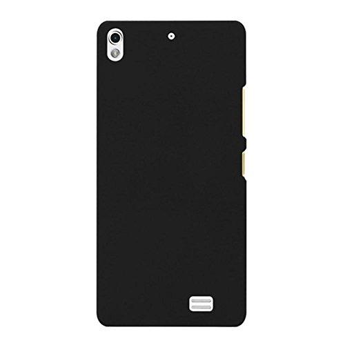 BLU Vivo Air Case - Leevin(TM) High quality Ultra Thin Matte Black Hard case Cover for BLU Vivo Air (Hard Black) (Vivo Air Blu compare prices)