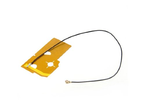 Im Wi-Fi Antenna Cable Repair And Replacement Part For Sony Psp 1000 (Yellow) front-314081
