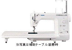 JUKIジューキ 職業用本縫いミシン「SPUR30DX」(TL30DX)