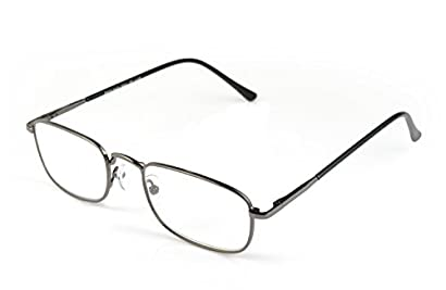 a8996c00d1ad OPTX 20 20 Wall St Reading Glasses