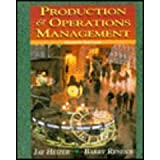 Production and Operations Management, Revised Printing ~ Jay Heizer