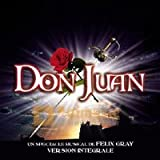 O.S.T - Don Juan(Original Cast Recording)
