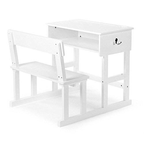 Childwood CWPUW Schreibtisch weiß jetzt kaufen