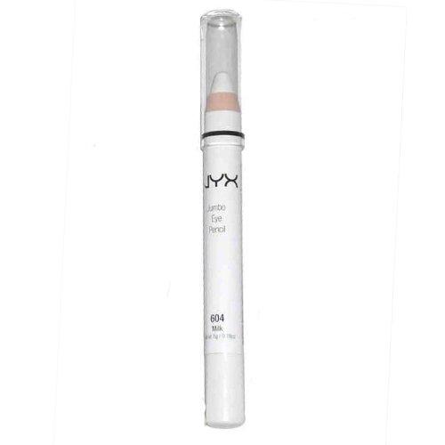 NYX Jumbo Eye Pencil Shadow Liner 604 Milk