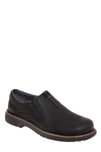 Men's Realm Moc Low Heel Shoe