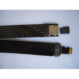 Micro Sd Extension Cable,Micro Sd-Micro Sd Extension Cable For Car Gps