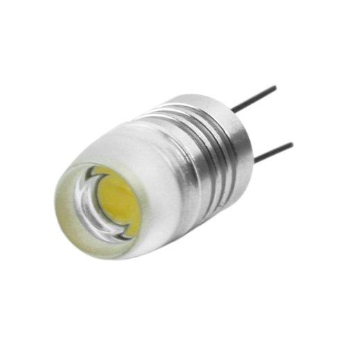 NEW G4 High Power LED Warm White Light Reading Light LED Bulb Lamps DC 12V 1.5W