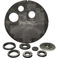 Mutual Industries 1538-0-0 1538 Radon Vented Sump Lid (Sump Lid compare prices)