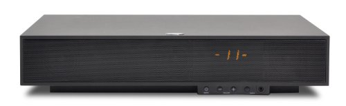 Read About ZVOX 4002201 Audio Z-Base 220 Low-Profile Single Cabinet Sound System