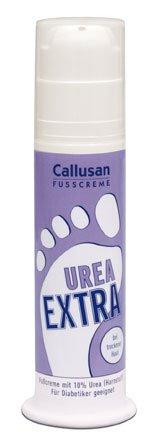 Callusan Urea Extra Foot Cream 100ml
