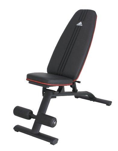 adidas(アディダス) ユーティリティーベンチ ADBE-10235