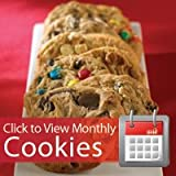 Cookie of the Month Club 6 Months 1 lb.