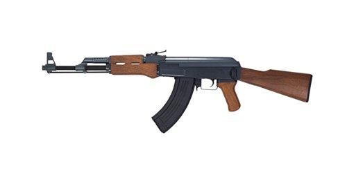 CYMA AK47 WOOD タイプ 電動ガン CM028