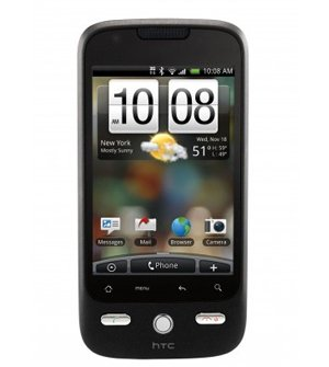 HTC Droid Eris for Verizon Wireless (Black) CDMA Smartphone