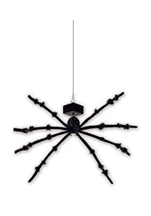 Seasons Motorized Dropping Spider with Sound