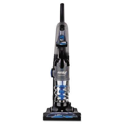 Eureka Airspeed ONE PET Bagless Upright Vacuum, 9lbs, Le Mans Blue