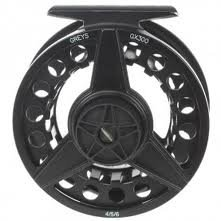 Greys Fly Reel Model GX300 4/5/6 Weight by Greys