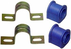 """Moog K7326 1 1/4"""" Front Sway Bar Frame Bushing front-288806"""