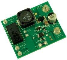 Texas Instruments Lm3401Eval/Nopb Lm3401, Buck Regulator, Led Driver, Eval Board