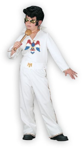 Authentic Elvis Presley Costume