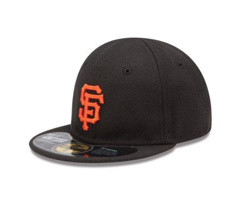MLB San Francisco Giants Game My 1st 59Fifty Infant Cap, Siz