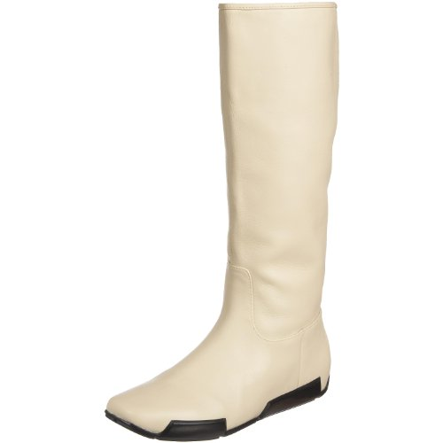 United Nude Women's Galaxy Boot Ivory Boot 685190116 5 UK
