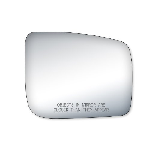 Fit System 90235 Passenger Side Replacement Glass (Nissan Rogue Mirror compare prices)
