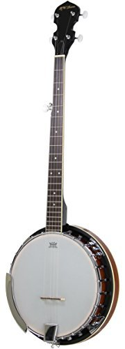 new-5-string-banjo-24-bracket-with-closed-solid-back-by-jameson-guitars