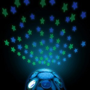 Low price dusiec turtle night light stars sky soothing toy projector star dolls house - Turtle nite light ...