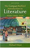 img - for Compact Bedford Introduction to Literature 8e & LiterActive book / textbook / text book