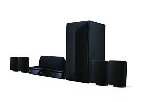 LG-LHA725-51-3D-Blu-ray-Heimkinosystem-1000-Watt-Smart-TV-DLNA-Bluetooth-1080p-Upscaling-schwarz