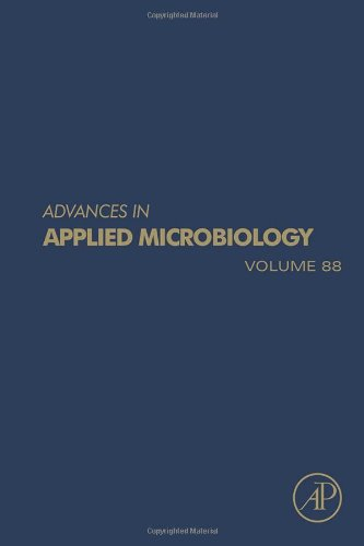 Advances in Applied Microbiology 88