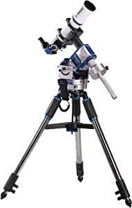 Meade LX80 Series 6000 APO Telescope with Multi-Mount, 80mm 0306-08-01