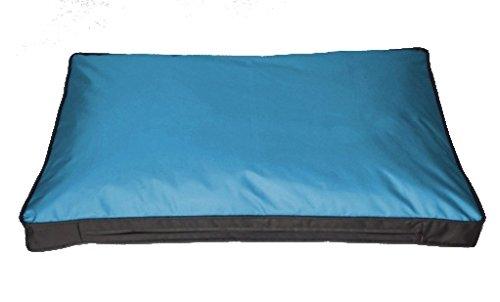 Kissenbezug-fr-Outdoor-Hundekissen-120-x-80-cm-blau-ohne-Fllung-wasserdicht-beschichtet-Ersatzbezug-Kissenhlle