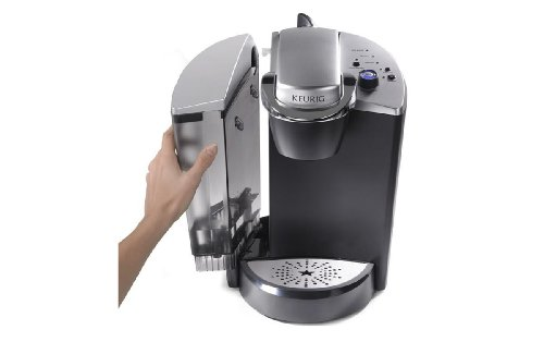 Keurig B145 OfficePRO Brewing System with Bonus K-Cup Portion Trial Pack
