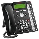 Avaya one-X 1608i IP Deskphone Value Edition (Dark Grey)