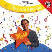 You Are Special CD (Mister Rogers 1992 compare prices)