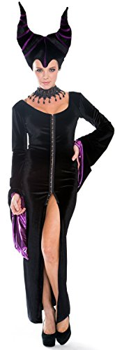 Delicate Illusions Maleficent Costume - Magnificent