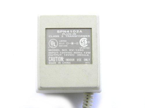 14 Volt Dc Power Supply front-188357