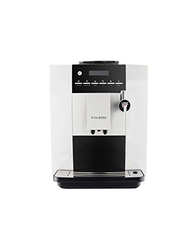 Kalerm-1604-Automatic-Coffee-Machine